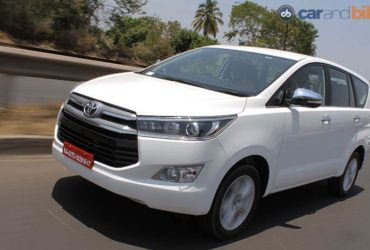 Innova crysta hire in bangalore || innova car rental for outstation || 09019944459