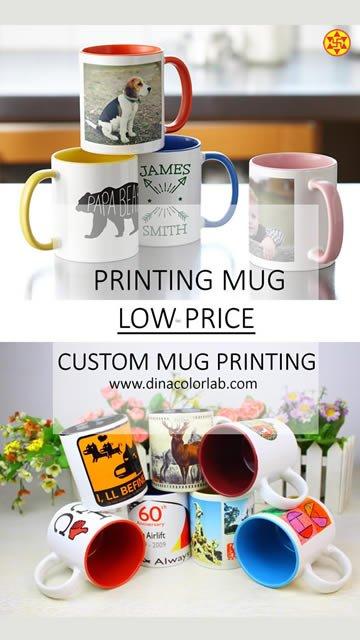 Photo Mug Printing   Magic Mug Printing   Corporate Mug Printing  Mug Printing