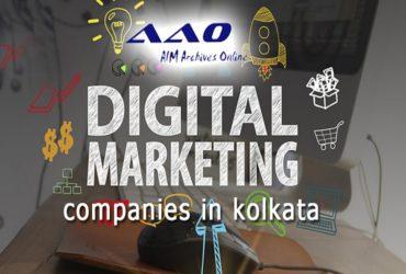 Digital Marketing Agency and Digital Marketing Companies in Kolkata