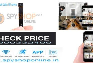 Micro Mini Spy Camera Wifi In Golf Link 9999332499