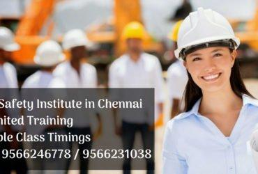 Join Nebosh IGC Course In Chennai | NEBOSH Training Courses