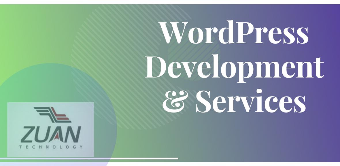 WordPress development agency | WordPress development services | wordpress website development