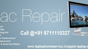 Apple Mac Book Air/Pro Laptop Repair Service In Delhi NCR