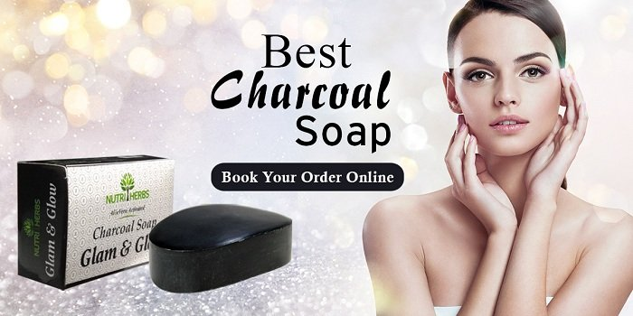 Use Activated Charcoal Soap For Healthy And Glowing Face