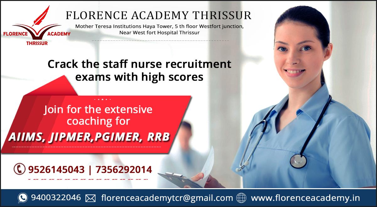 Best coaching centre for IELTS | Best Nursing Coaching Center In Thrissur