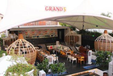 Best Dinner Restaurants in Meerut
