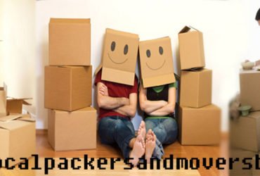 CPM Packers and Movers