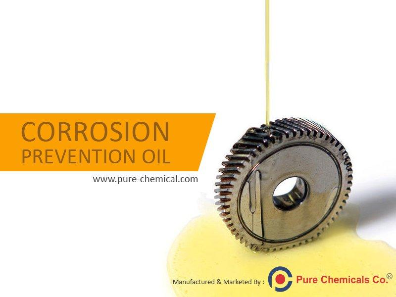 Trusted Rust Preventive Oil Manufacturer in India