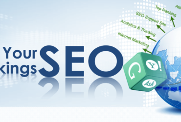 Top SEO Training Course Provider Institute in Delhi