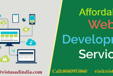 Affordable Web Development Company in Bangalore