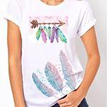 custom t shirt printing online