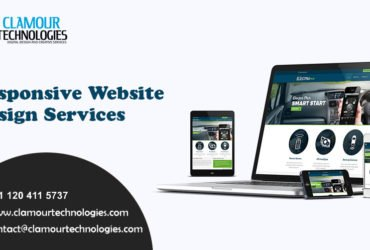 Responsive Website Designing Services in Noida
