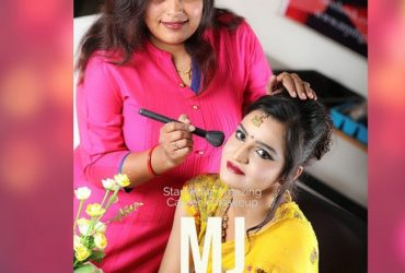 Bridal Makeup Artist in Lucknow | Professional Makeup Artist Course in Lucknow