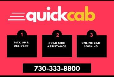 Mumbai Airport Transfers – Quick Cab