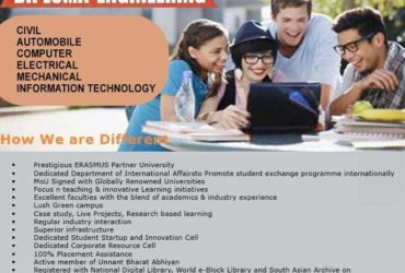 Management Colleges in Ahmedabad