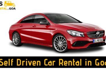 Car rental service in Goa – Joe's Car rental