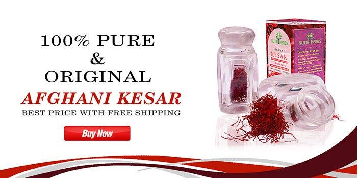 Health Benefits Of Pure And Original Kesar For Body