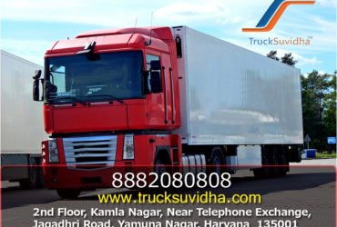Transportation Services | Transporters In India – Truck Suvidha