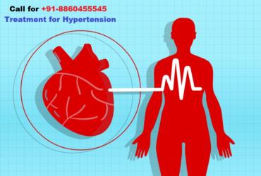 Treatment for Hypertension in Gayatripuram Deoria || +91-8860455545