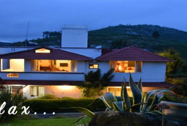 Resorts in Ooty – greennest.in
