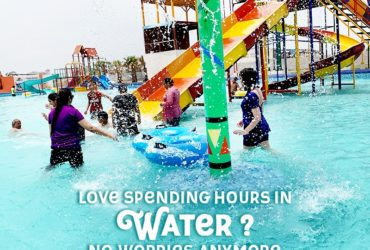 Splash Water Park near Delhi NCR | Best Water Park near Me – MoJoLand