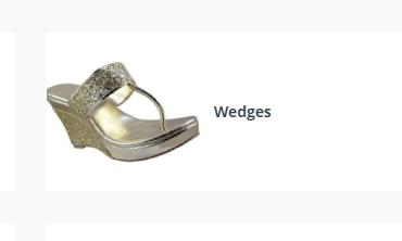 Buy women footwear online