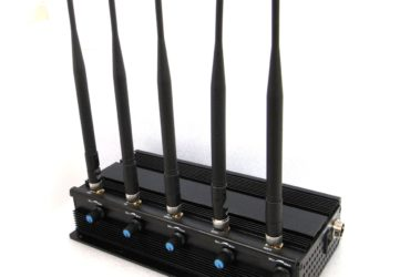 Portable Cell Phone Signal Jammer In Delhi 9999332499