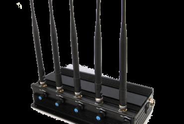 Mobile Signal Jammer High Power 4g In Delhi 9999332499