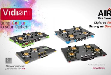 Buy 4 Burner Gas Stove Online, Mixer Grinder, Table Top Grinders, Hobs Online