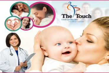 Best IVF Centre In Mohali – The Touch Clinic