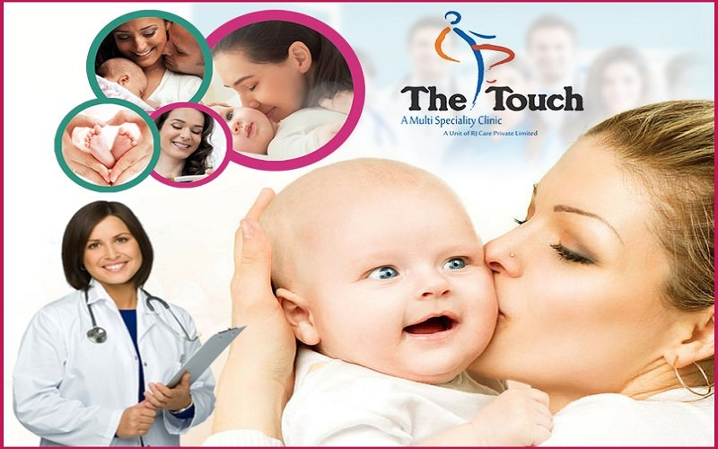 Best IVF Centre In Mohali – The Touch Clinic - SC Classifieds