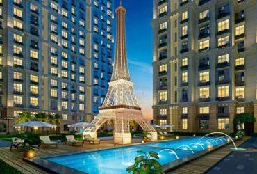 Kanakia Paris- Flats & Properties for sale in BKC, Mumbai