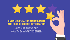 SEO services in Delhi NCR- Online Reputation Management & SEO