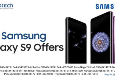 Samsung Galaxy S9 Offers