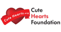 Cute Hearts Foundation in World Wide