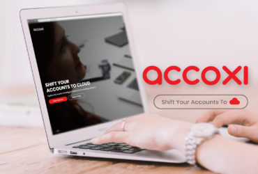 Accoxi – Accounting Software for Small & Medium Business