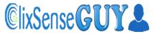 Free ClixSense Training Ebooks by ClixSenseGuy
