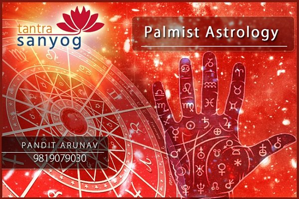 Palm Astrology Mumbai | Best Astrologer in Mumbai