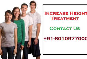 Height Increase Treatment