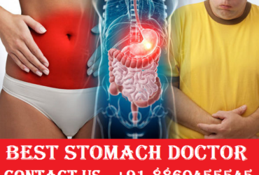 best stomach doctor in Civil lines Deoria – CALL – +91-8860455545