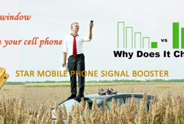 Mobile Phone Network Booster in India