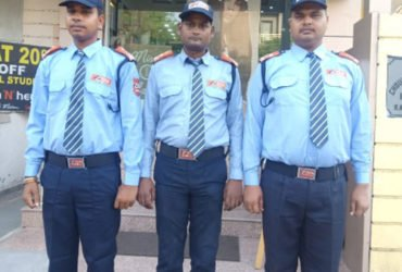 Best security services in Noida | Security company in Noida