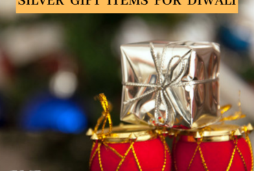 Buy Pure Silver Gift Items for this Diwali in India | RMP Jewellers