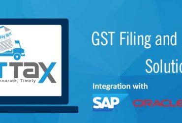 GST Software  Eway Bill solutions  E-Way Bill Software  GST eFiling Software