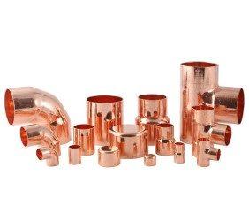 Copper Fittings Manufacturer in Maharashtra