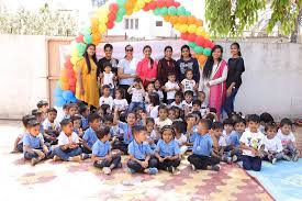 Play school in south delhi
