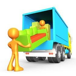Suraksha Packers And Movers In Matunga