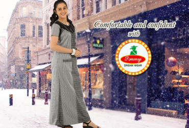 Buy Womens Latest Branded Night Dress and 100% Quality Pure Cotton Nighty Online