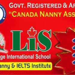 Nanny course institute in patiala