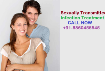 Best doctor for sexually transmitted diseases in New Friends Colony :: 8010977000